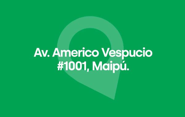 Jumbo Maipú