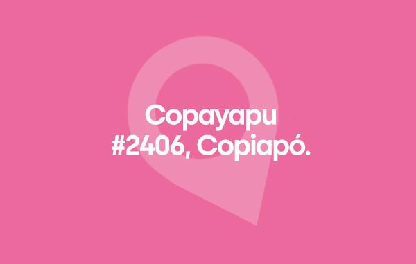 Jumbo Copiapó