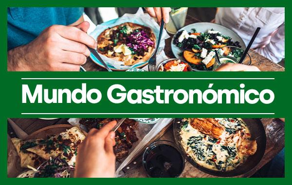 Mundo gastronómico