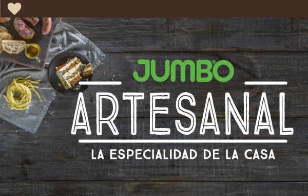 Jumbo Artesanal