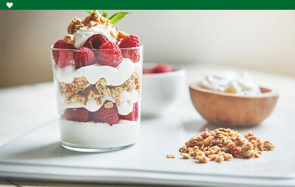 Leches, yoghurt